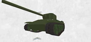 RF vz. 34 T KII