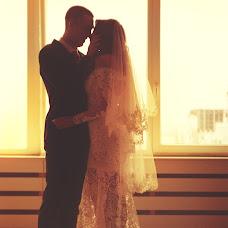 Wedding photographer Irina Kaplun (Kaplya87). Photo of 06.03.2016
