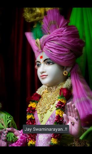 Swaminarayan Meditation