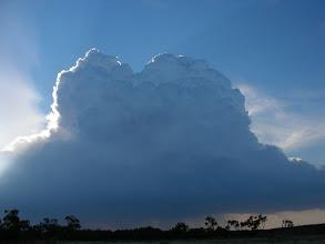 Photo: Yağmur Patara Antik Kenti'ne indirmeye baladı. Patara Kumulu - 12.11.2011