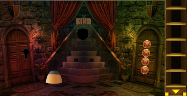 Kavi Escape Games 124 - náhled
