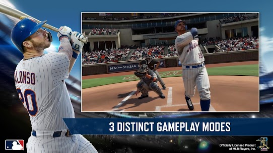R.B.I. Baseball 20  Apk Download For Android and Iphone 6