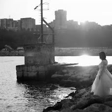 Wedding photographer Dalina Andrei (Dalina). Photo of 07.09.2017
