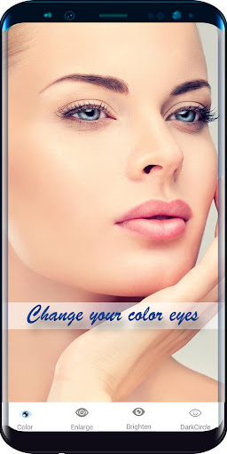 Beauty MakeUP - Selfie Camera HD Editore  screenshots 10