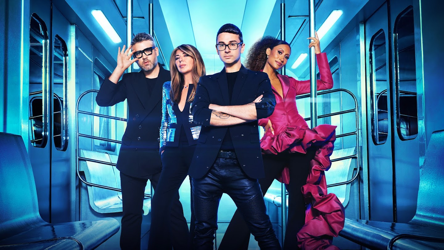 Watch Project Runway live
