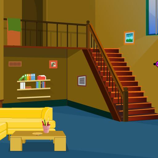 Escape Games Day-446 解謎 App LOGO-硬是要APP