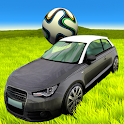Car Soccer League Rocket icon