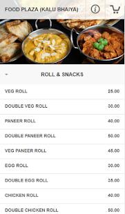 FOOD PLAZA BHAGALPUR - náhled