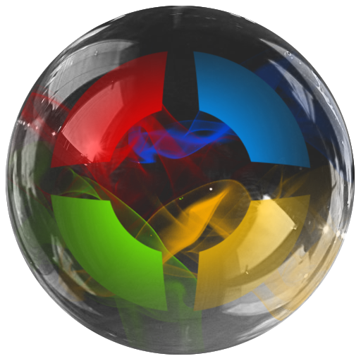 Smoke & Glass Icon Pack APK Cracked Download