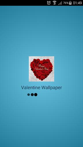 Valentine's Live Wallpaper
