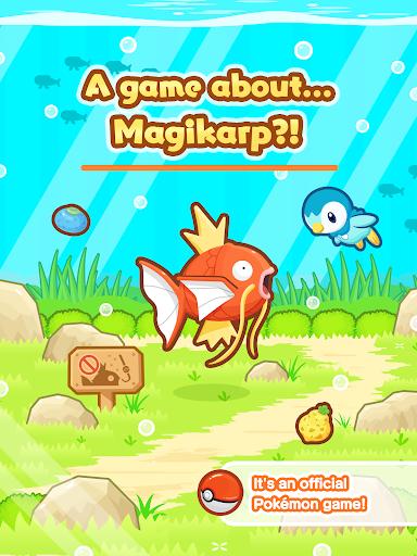Pokémon: Magikarp Jump screenshot 6