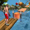 Stuntman Water Run 2 icon