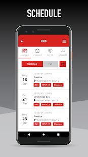 Download Red Rocks Sports For PC Windows and Mac apk screenshot 1