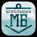 SchoolApp. Battleship icon