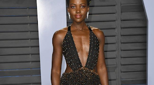 Lupita Nyong'o 'staunch watcher' of Neighbours