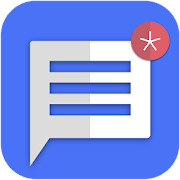 Messenger Home - Launcher with SMS Home Screen icon