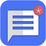 Messenger Home - SMS Widget and Launcher 2.5.5