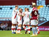 Southampton remporte le festival de buts du jour en Premier League