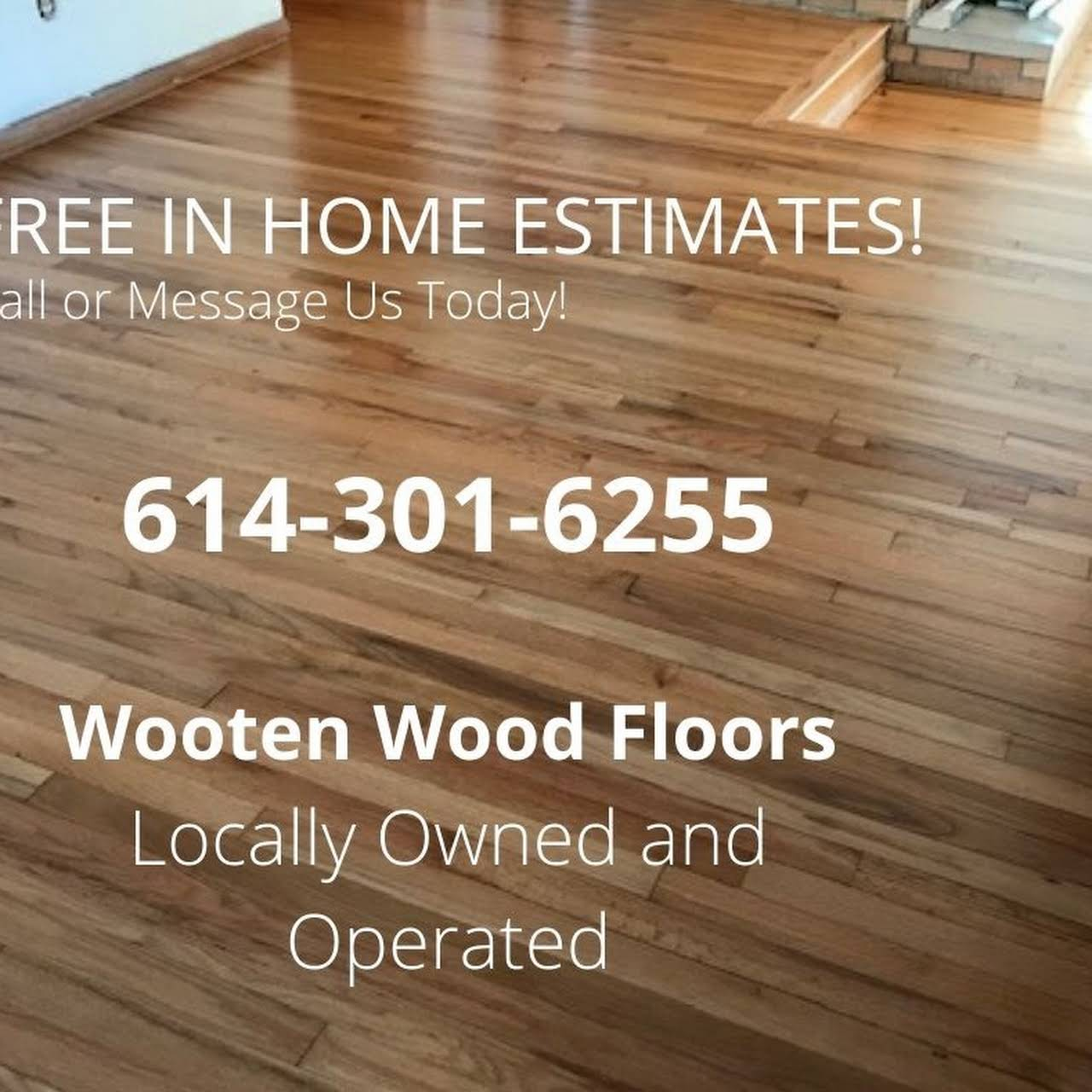 Wooten Wood Floors Wood Floor Installation Sanding And