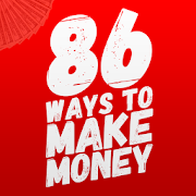 Make Money - Work from home, Passive Income Ideas  Icon