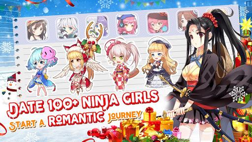 NinjaGirlsuff1aReborn 1.162.0 screenshots 3