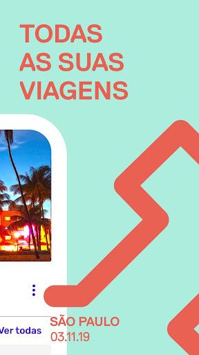 Decolar: passagens au00e9reas, hotu00e9is e pacotes 14.2.1 screenshots 2