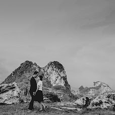 Wedding photographer Denden Syaiful Islam (dendensyaiful). Photo of 10.04.2017