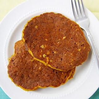 Overnight Pumpkin Pancake