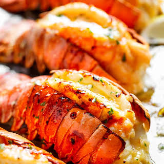 Sauteed Lobster Tail Recipes.