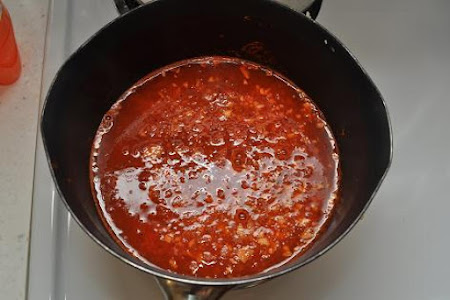 BBQ Sauce by Pat Duran Recipe