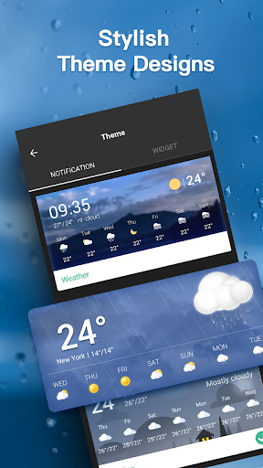 Live Weather Forecast: Accurate Weather 1.2.7 screenshots 7