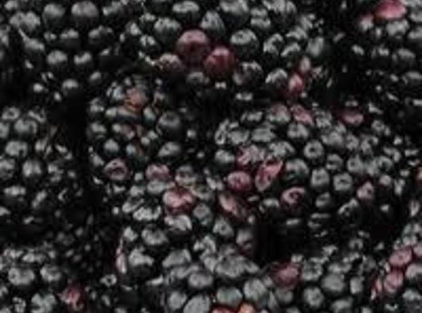 Blackberry Mint Iced Tea Recipe