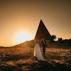 Wedding photographer Alberto Cosenza (AlbertoCosenza). Photo of 27.12.2018