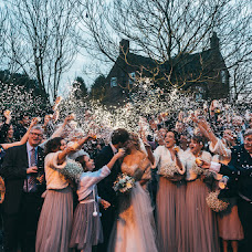Wedding photographer Ian France (ianfrance). Photo of 19.12.2016