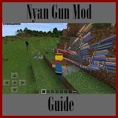 Guide for Nyan Gun Mod
