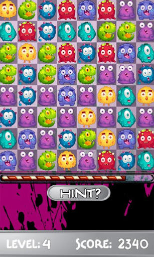 玩免費休閒APP 下載Monsters Match app不用錢 硬是要APP
