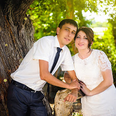 Wedding photographer Alfiya Korobova (photoamore). Photo of 30.09.2014