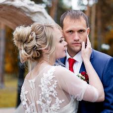 Wedding photographer Ekaterina Mirgorodskaya (Melaniya). Photo of 25.09.2018