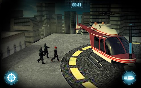 Sniper Gun 3D - Hitman Shooter Screenshot