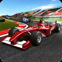 Formula Car Racing 3D icon