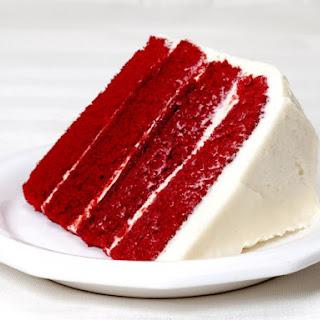 Waldorf-Astoria Red Velvet Cake