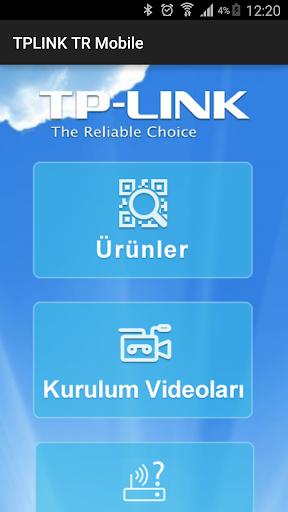 TPLink Türkiye Mobil