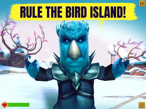 Angry Birds Evolution 2020 (Mod)
