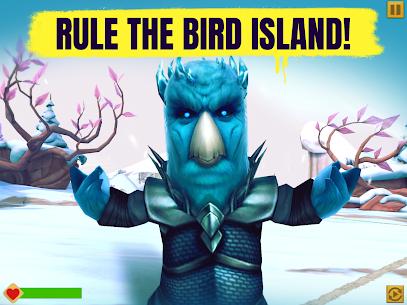 Angry Birds Evolution MOD 1.19.0 (High Damage) Apk + Data 9