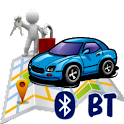 CarAuto BT Unlocker icon