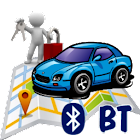 CarAuto BT Unlocker icon