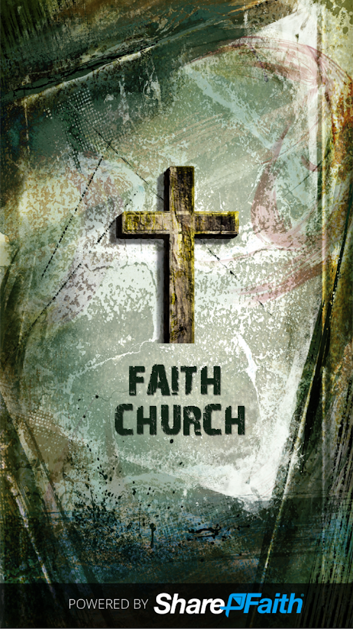 Faith Church Link- screenshot