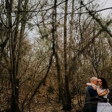 Wedding photographer Bogumił Strzałka (strzaka). Photo of 25.11.2016