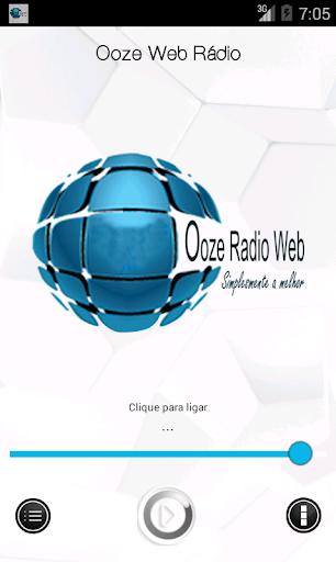 Ooze Web Rádio