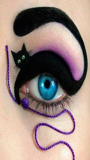 Fantasy Makeup Images
